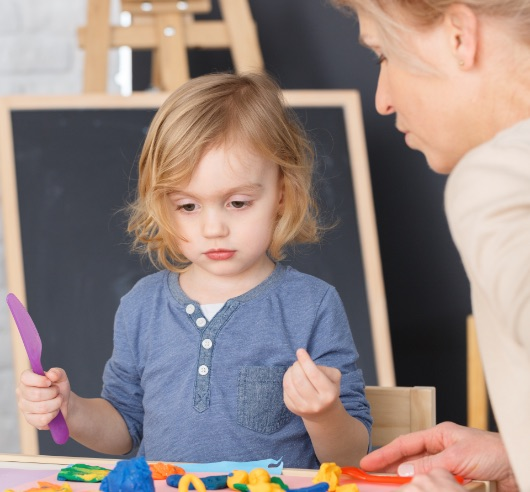 Preschool & Kindergarten Programs